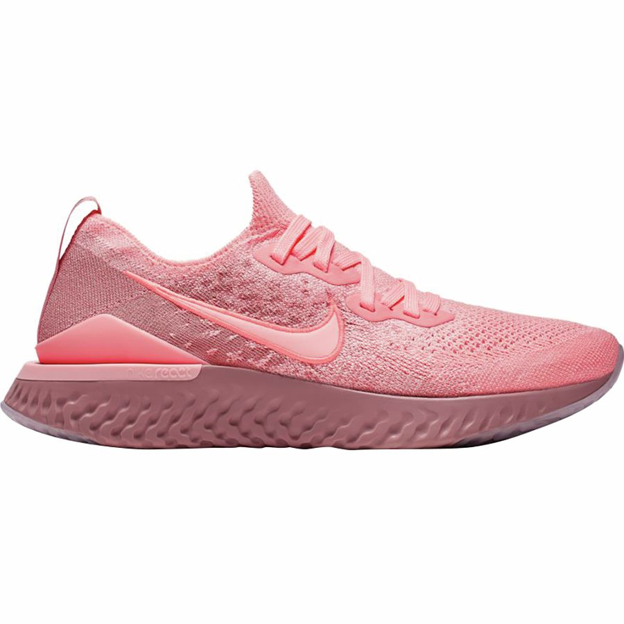 new concept 124c0 0b504 Nike Epic React Flyknit 2 Running Shoe - Women's