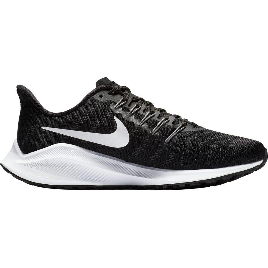 low priced 97c99 227e1 Nike - Air Zoom Vomero 14 Running Shoe - Women s - Black White-thunder