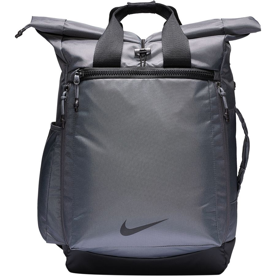b38af092d56a8 Nike - Vapor Energy 2.0 Backpack - Dark Grey/Black/Dark Grey