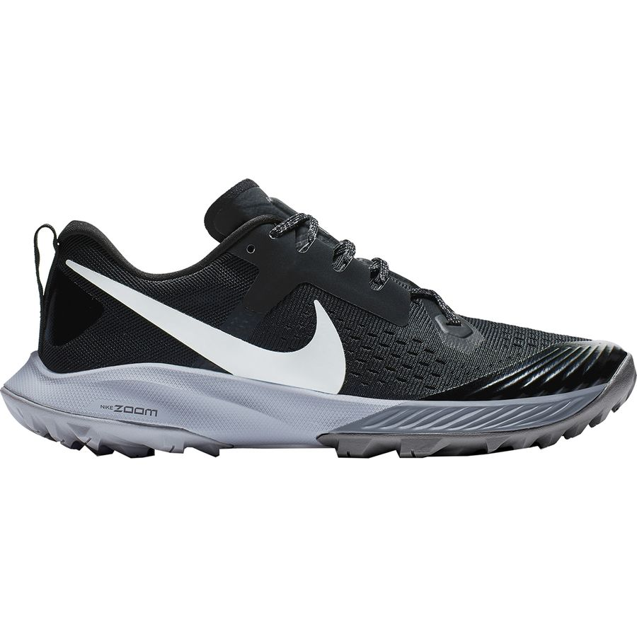 fff722c280e Nike - Air Zoom Terra Kiger 5 Trail Running Shoe - Women s - Black Barely