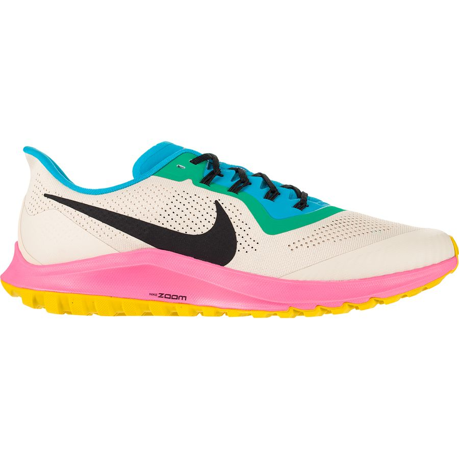 Nike Air Zoom Pegasus 36 Trail Running Shoe Men's