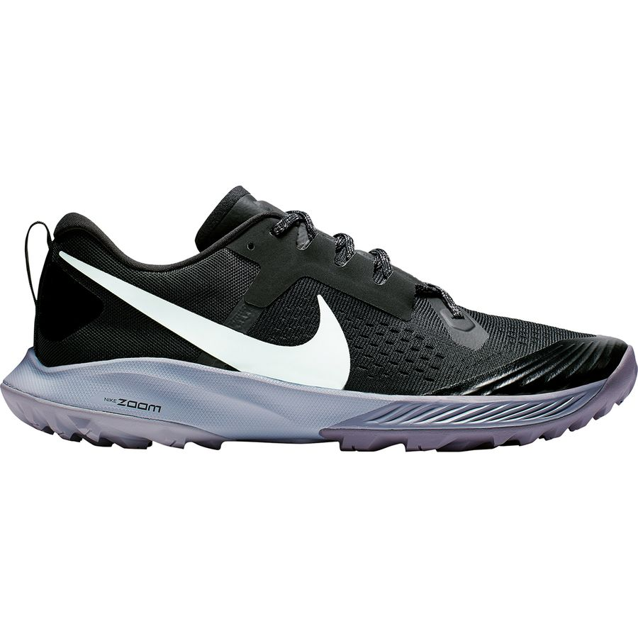 8b7566c17de3 Nike - Air Zoom Terra Kiger 5 Trail Running Shoe - Men s - Black Barely