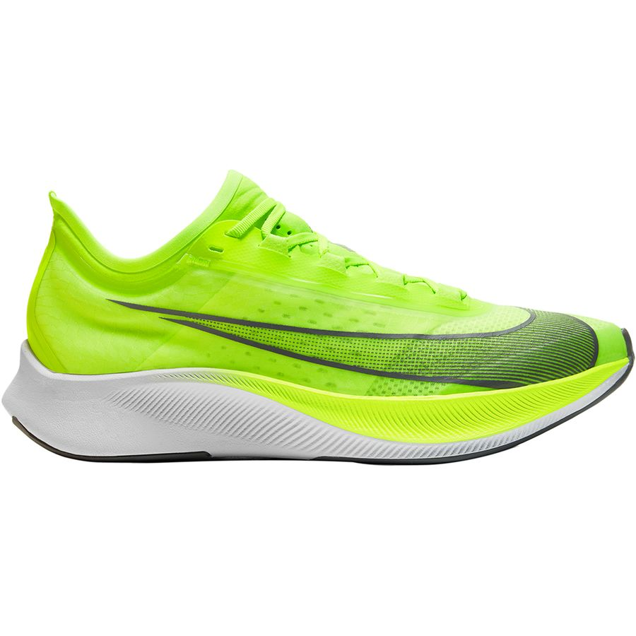 suspensión insalubre Corbata  Nike Zoom Fly 3 Running Shoe - Men's | Backcountry.com