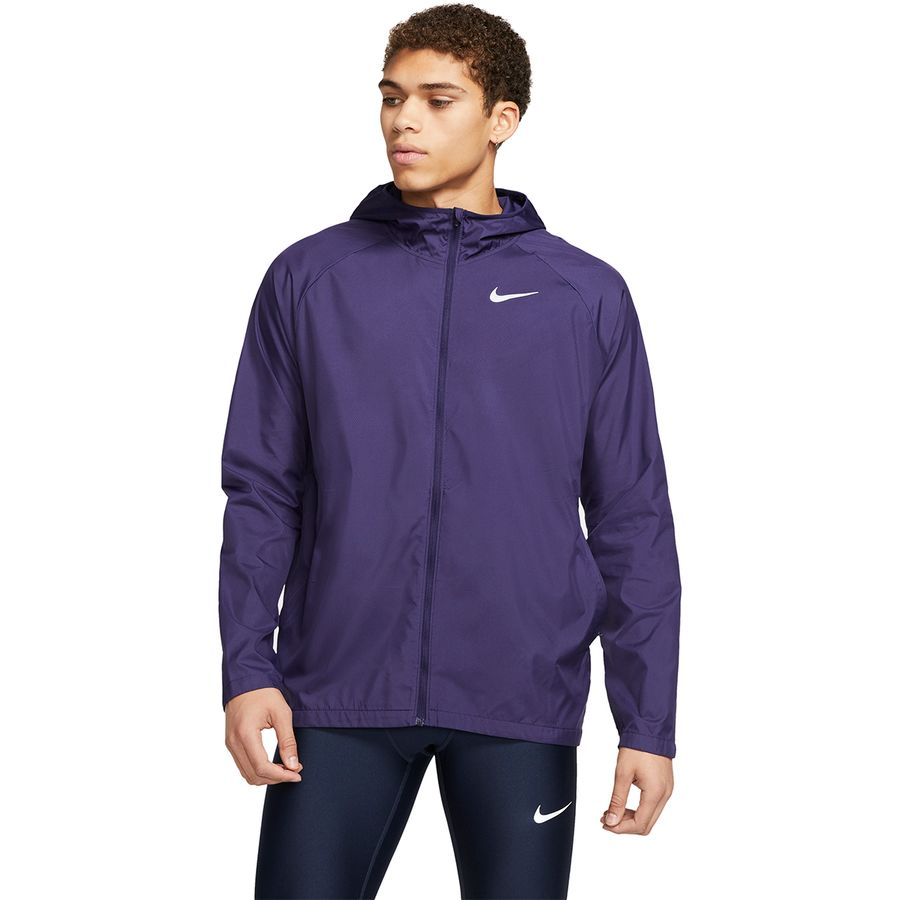 Nike Essential Hooded Jacket Men's