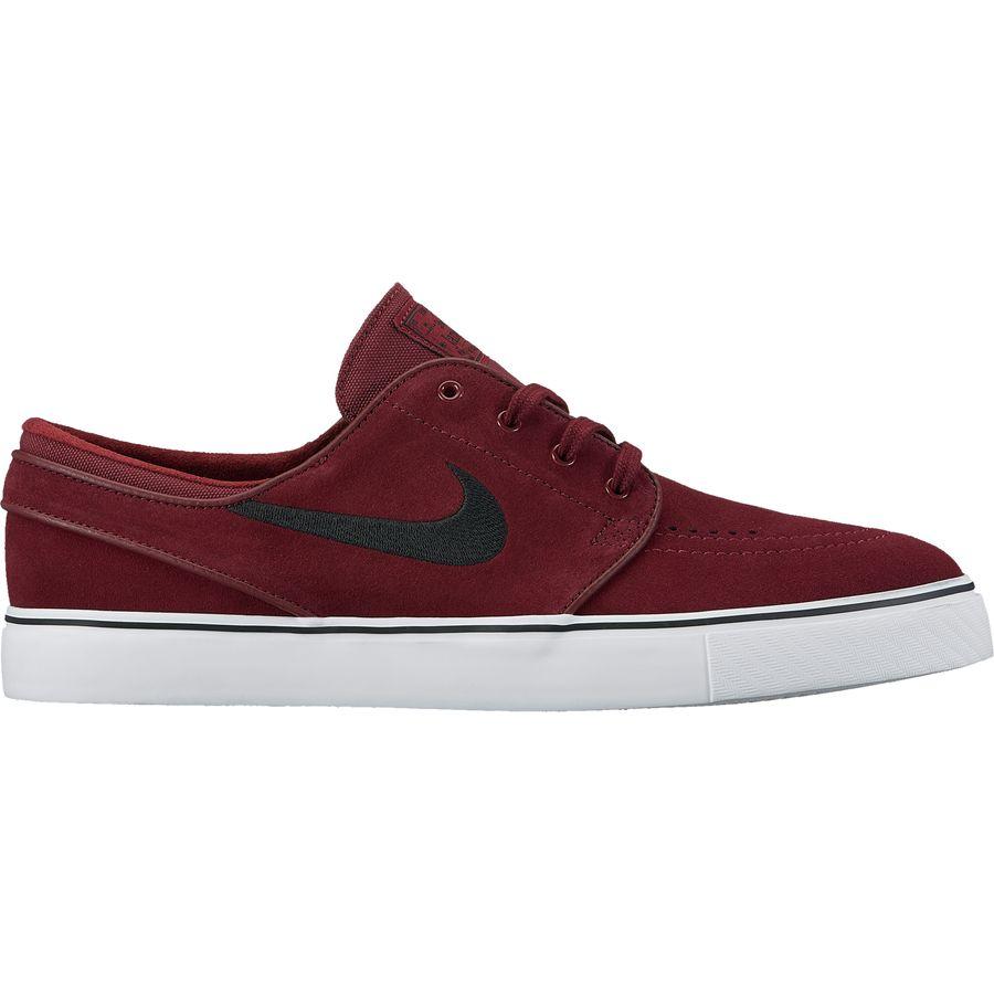 Nike Zoom Stefan Janoski Shoe - Mens
