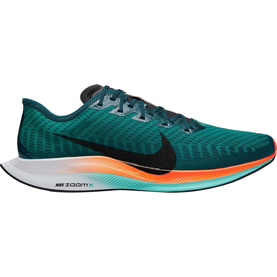 Zoom Pegasus Turbo 2 Men's Running Shoe | Running shoes for