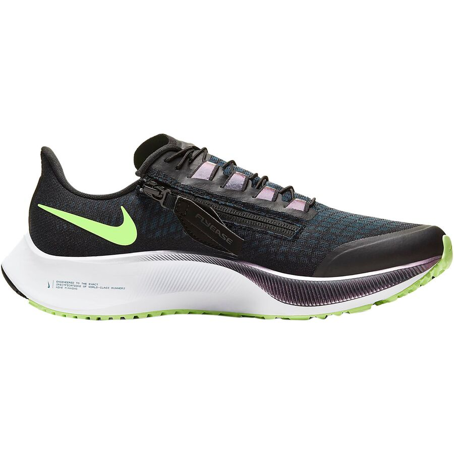 Nike Air Zoom Pegasus 37 Flyease Running Shoe - Men's