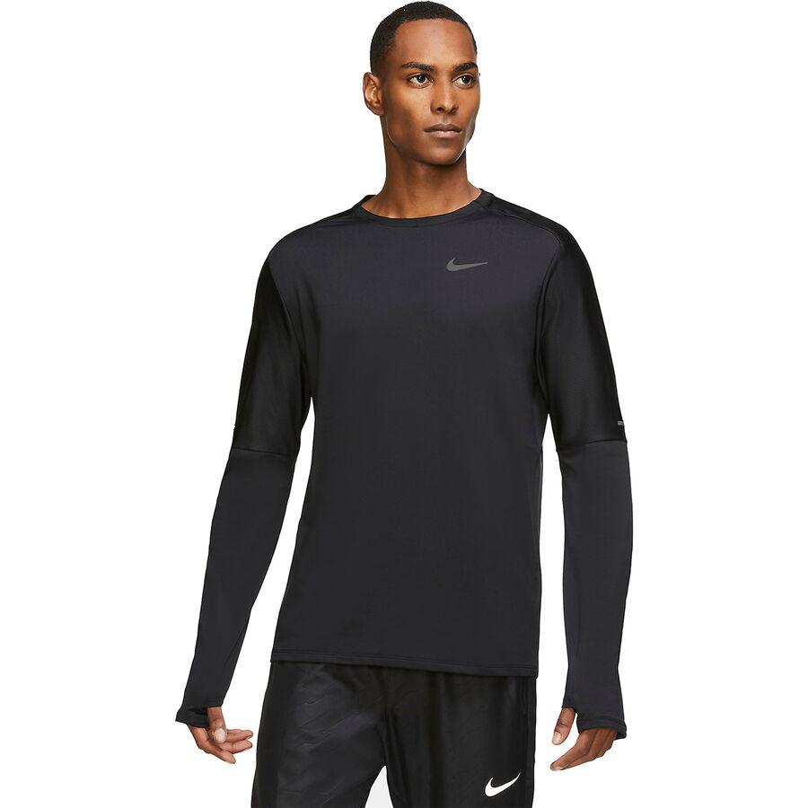 Nike Dri-Fit Element Crew Shirt - Mens