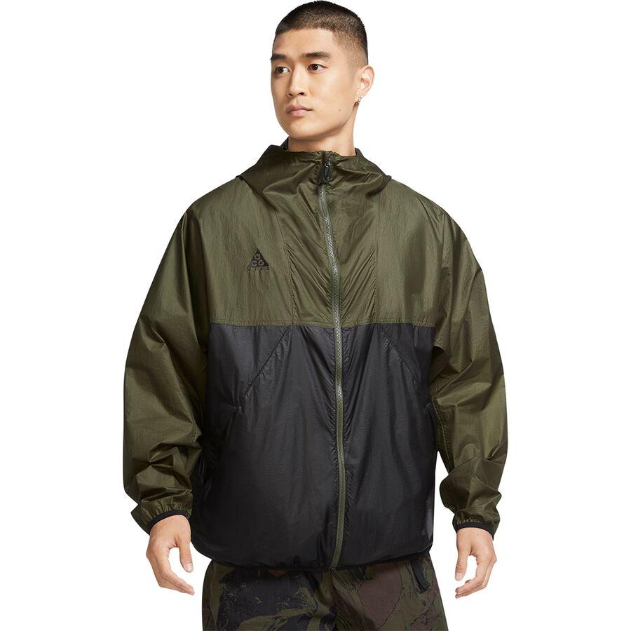 Nike NRG ACG Lightweight Jacket - Mens