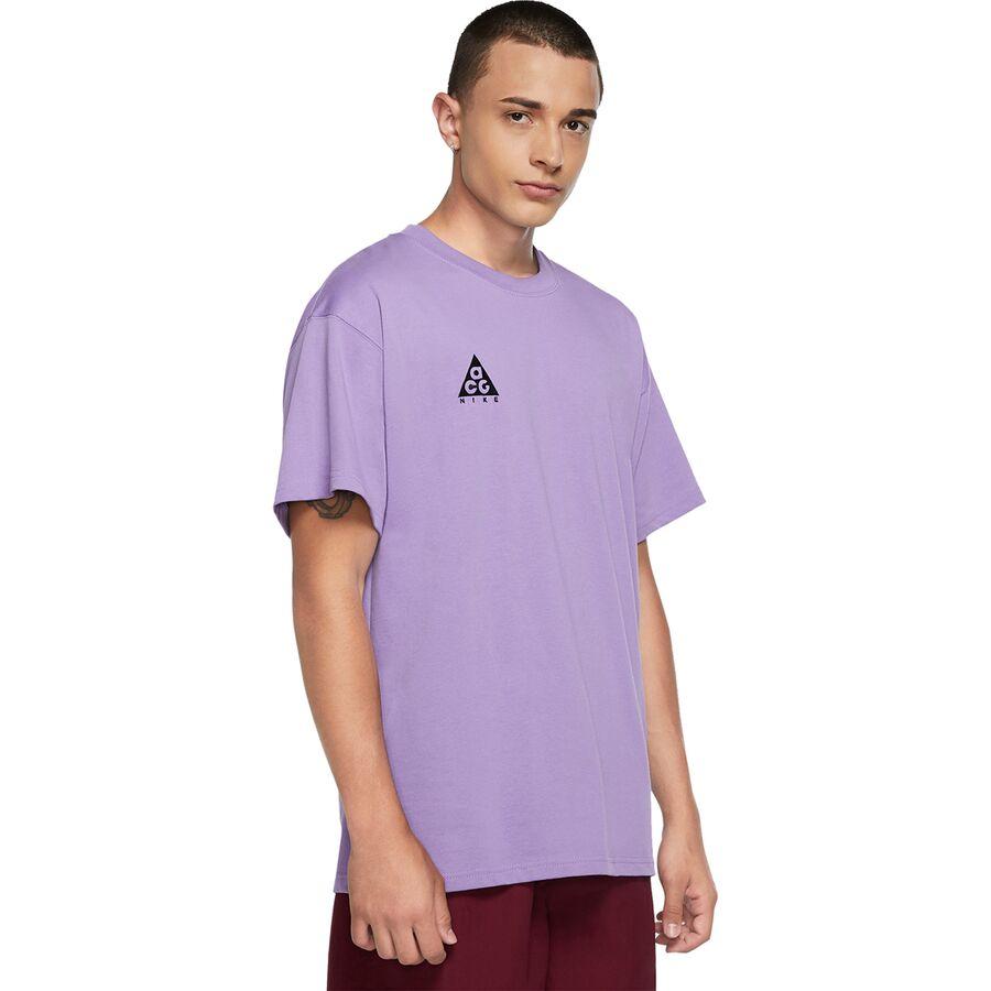 Nike NRG ACG Logo Short-Sleeve T-Shirt - Mens