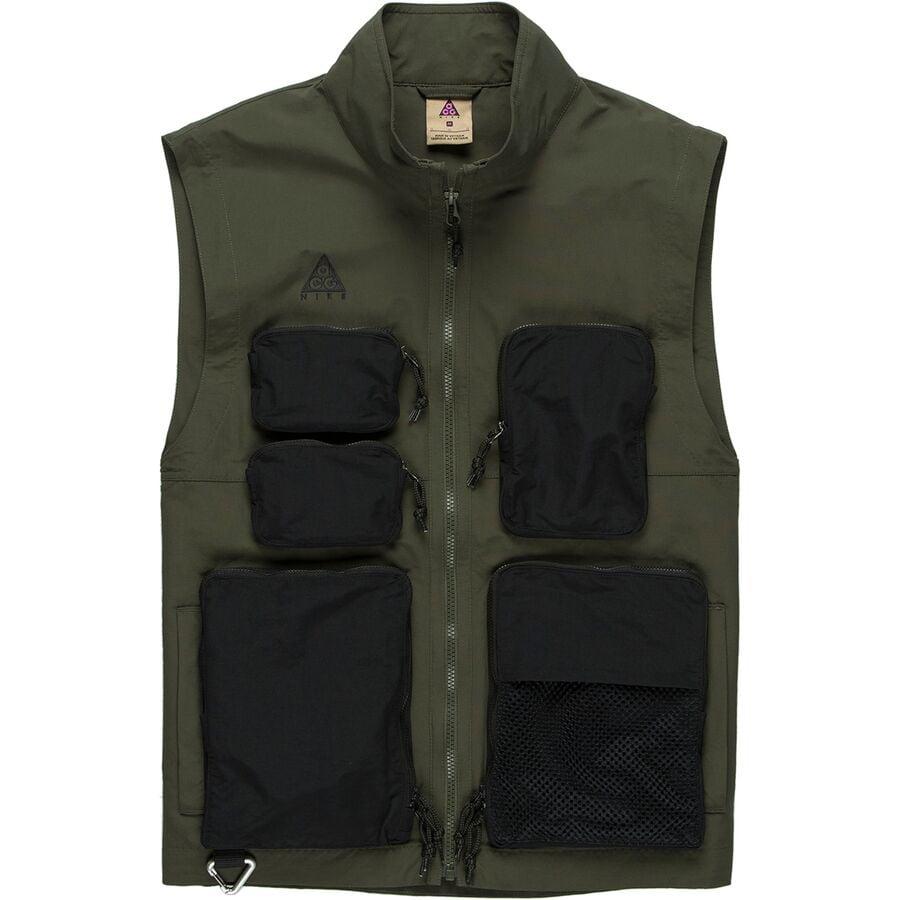 Nike Nrg Acg Vest Men S Backcountry Com