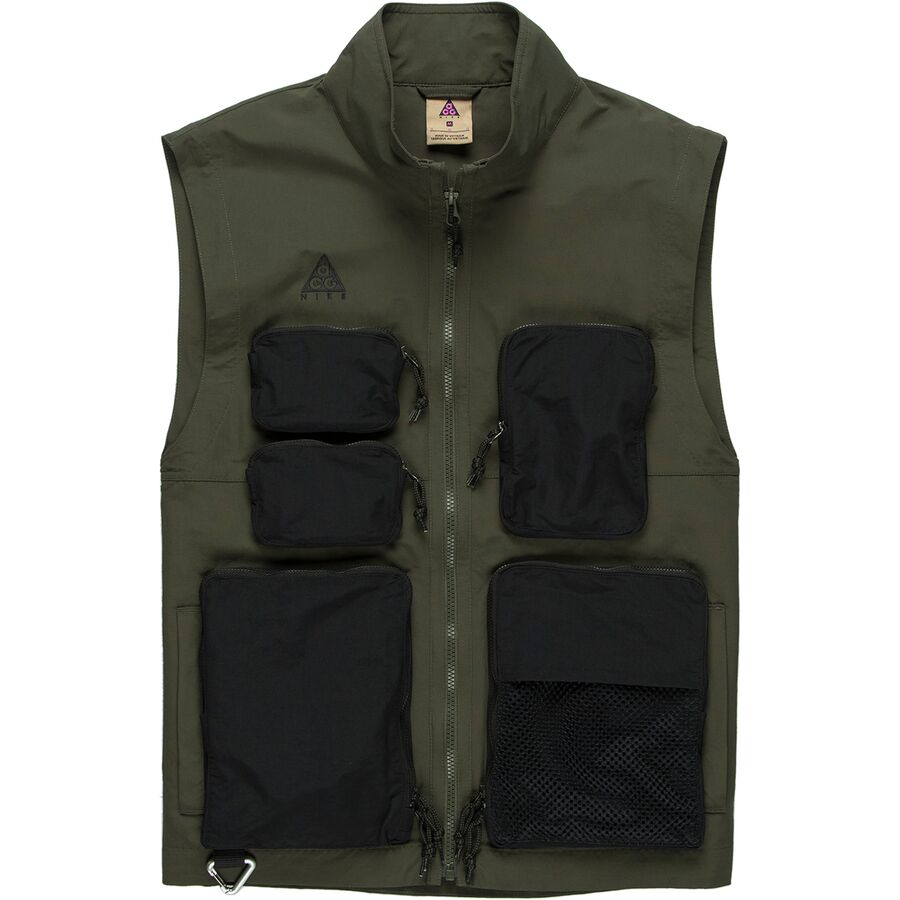 Rebaja tubo marcador  Nike NRG ACG Vest - Men's | Backcountry.com