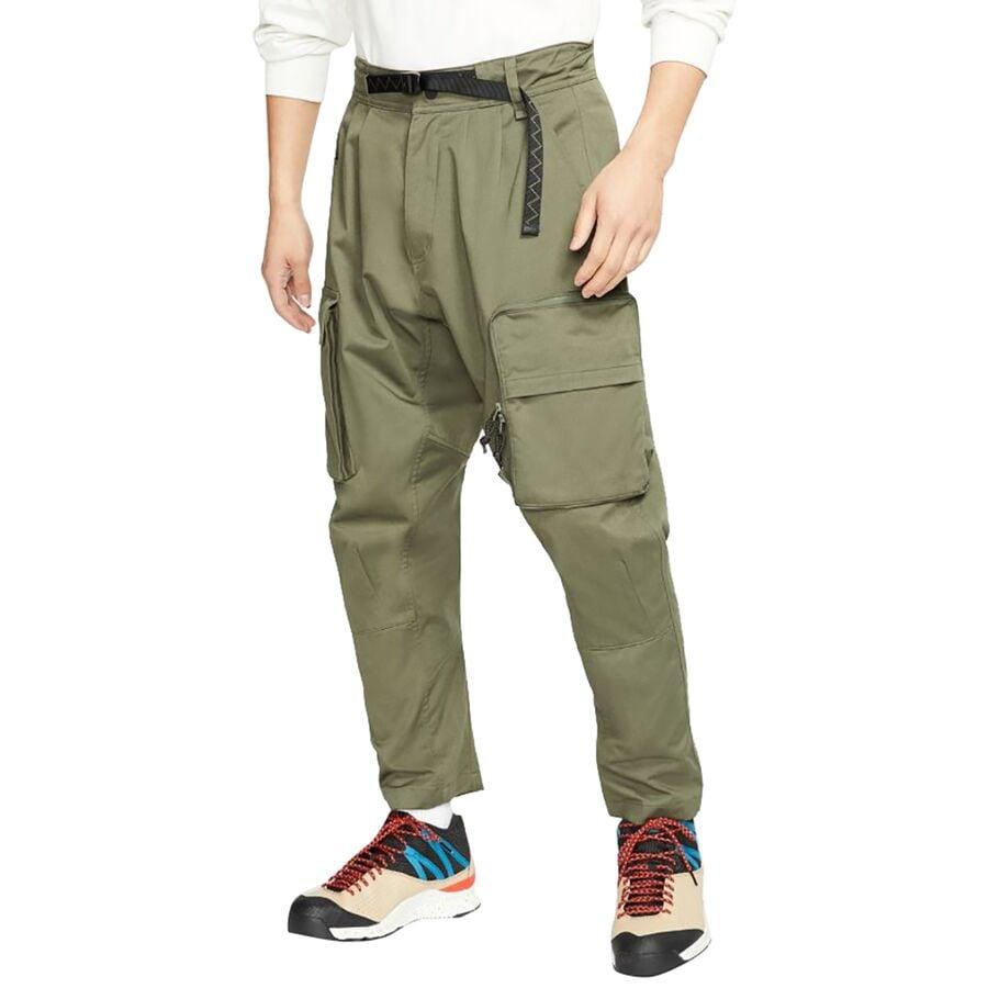 Nike NRG ACG Woven Cargo Pant - Mens
