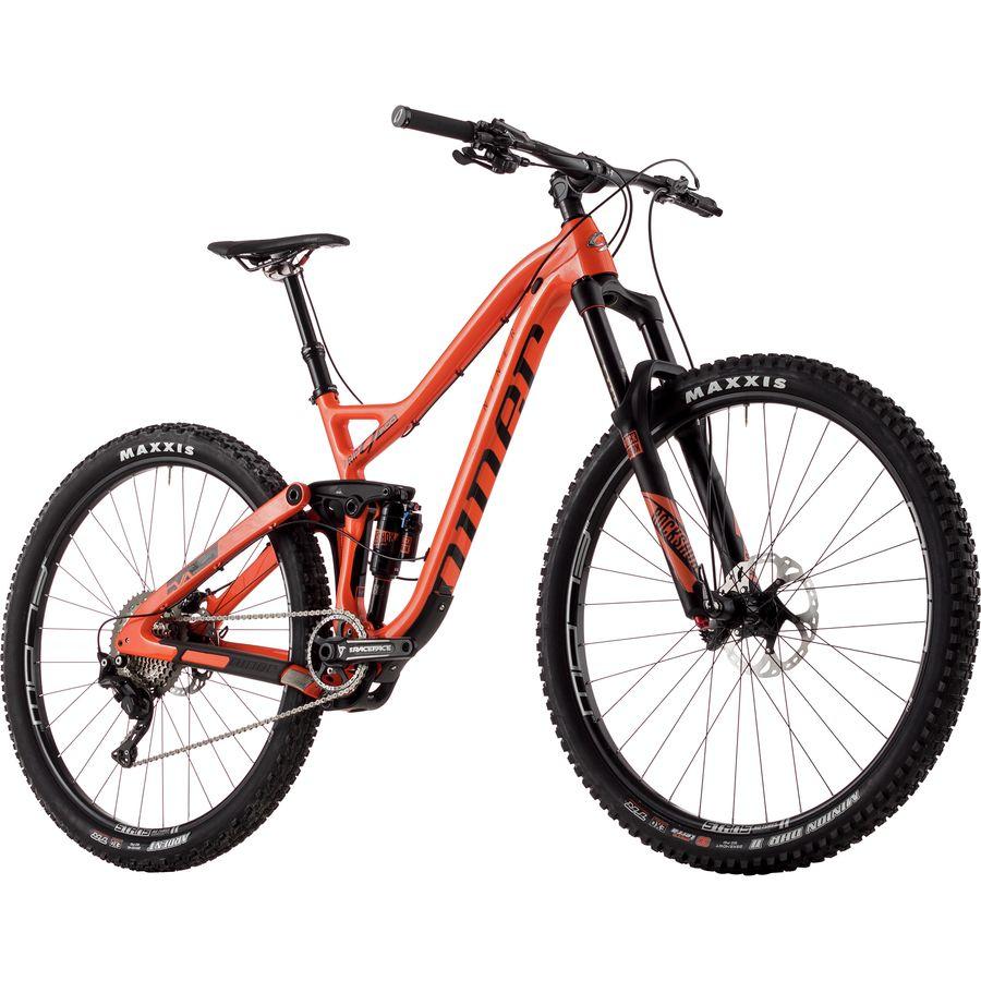 Niner RIP 9 RDO 3-Star XT Complete Mountain Bike - 2017