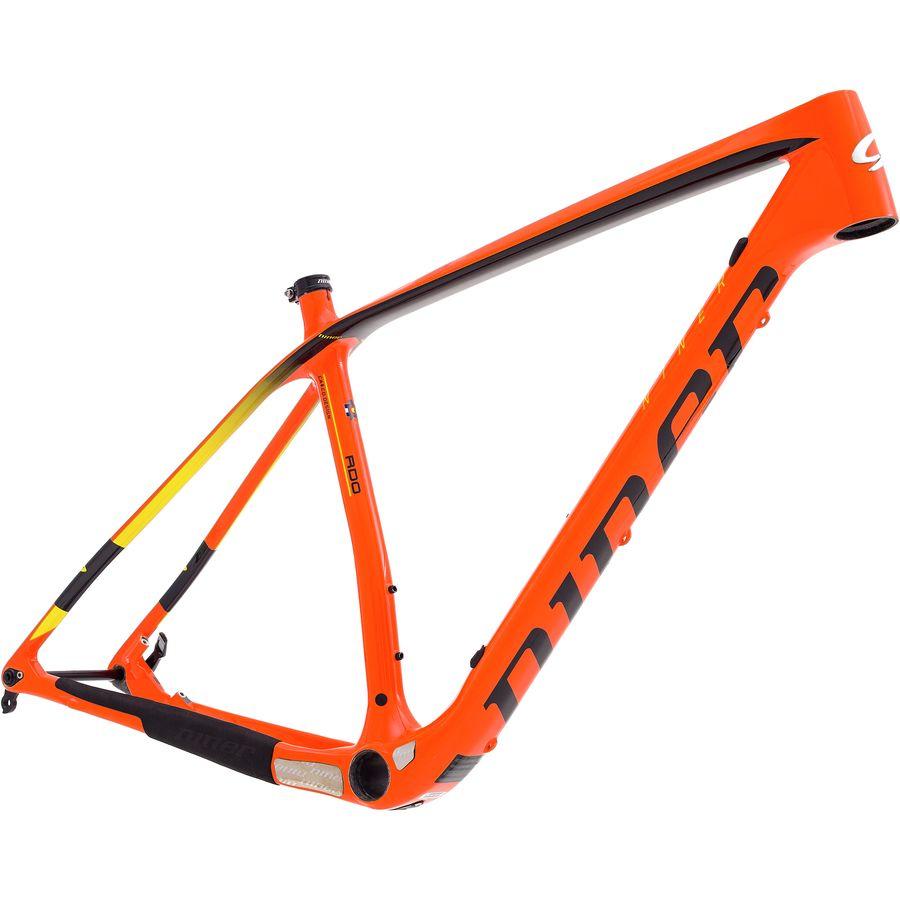 Niner Air 9 RDO Mountain Bike Frame - 2018 | Backcountry.com