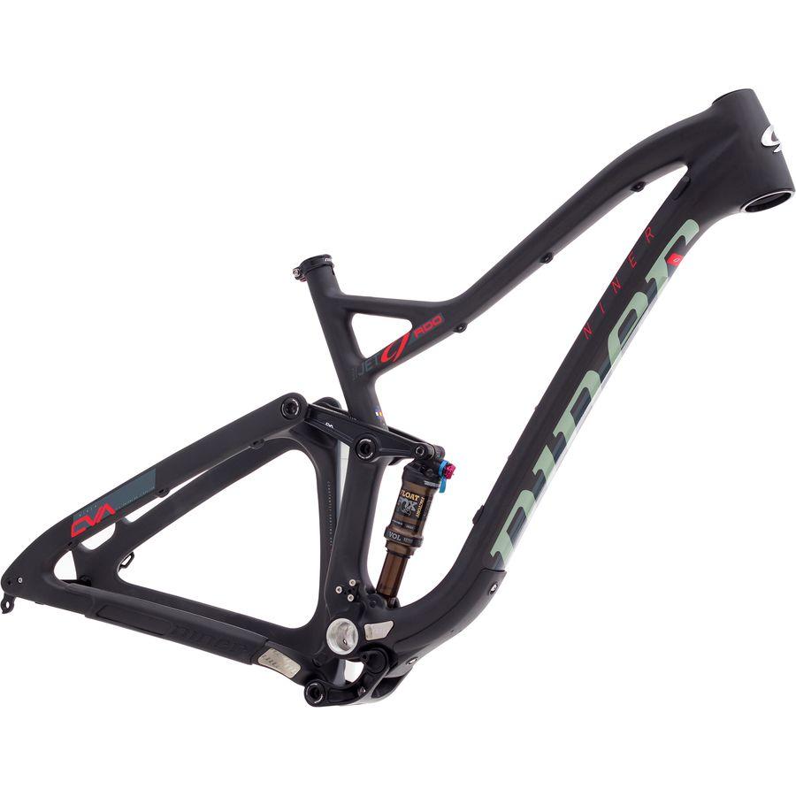 Niner Jet 9 Rdo Mountain Bike Frame 2018 Backcountry Com