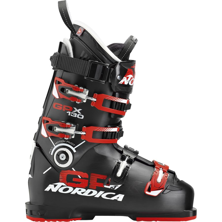 Nordica Gpx 130 Ski Boot Backcountry Com