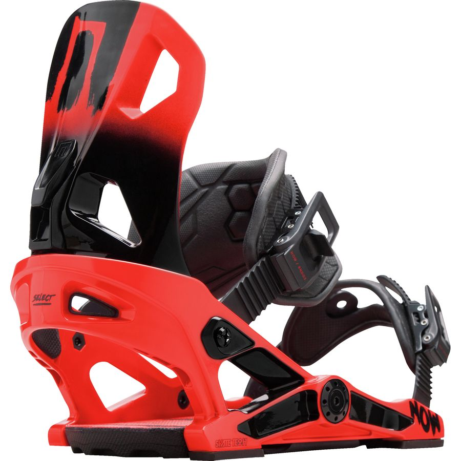 Now Select Snowboard Binding - Men's
