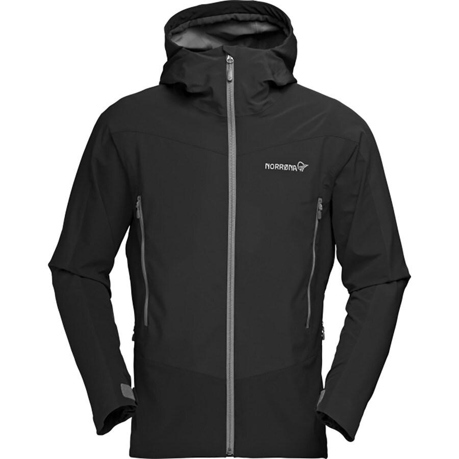 Norrøna Falketind Windstopper Hybrid Jacket - Mens