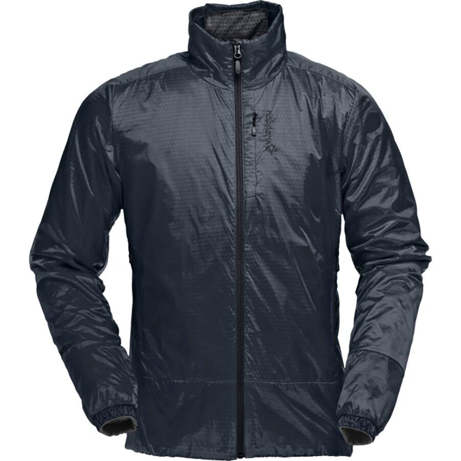 Norrøna Bitihorn Alpha60 Insulated Jacket - Mens