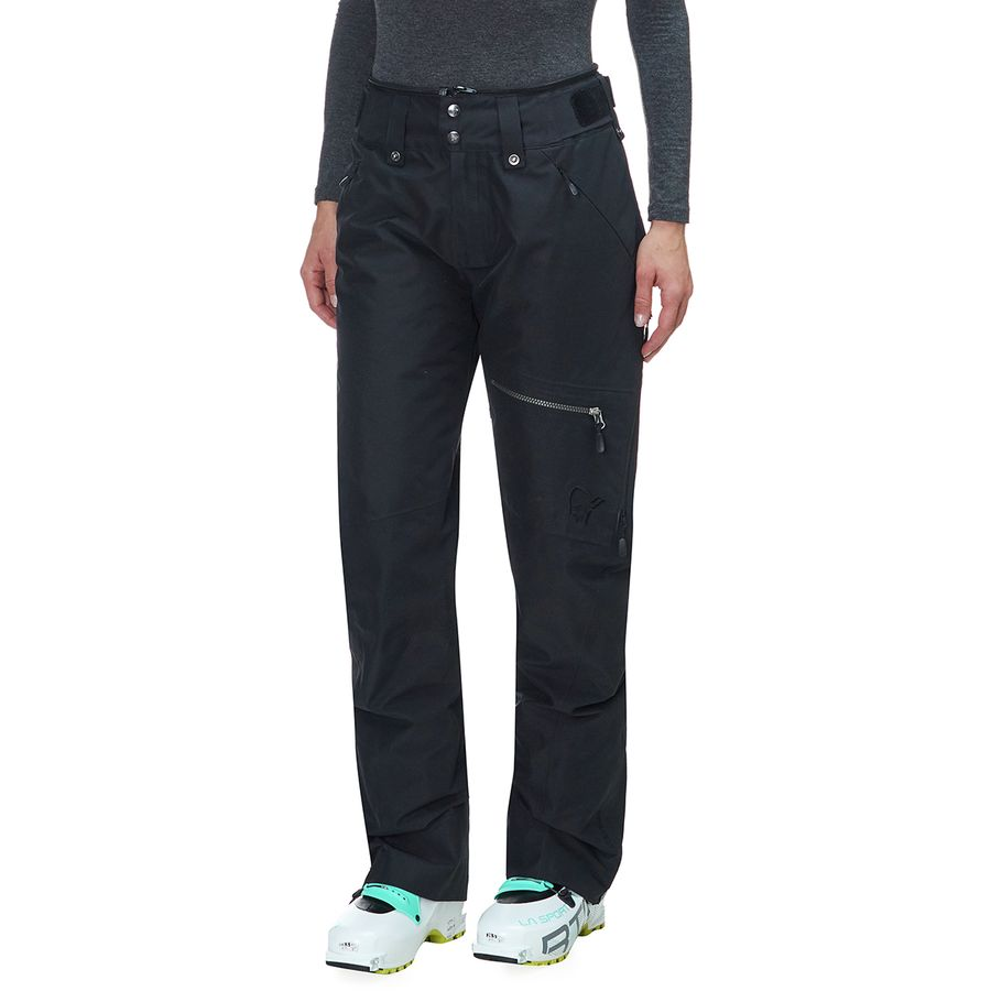 Norrøna Roldal Gore-Tex Insulated Pant - Womens