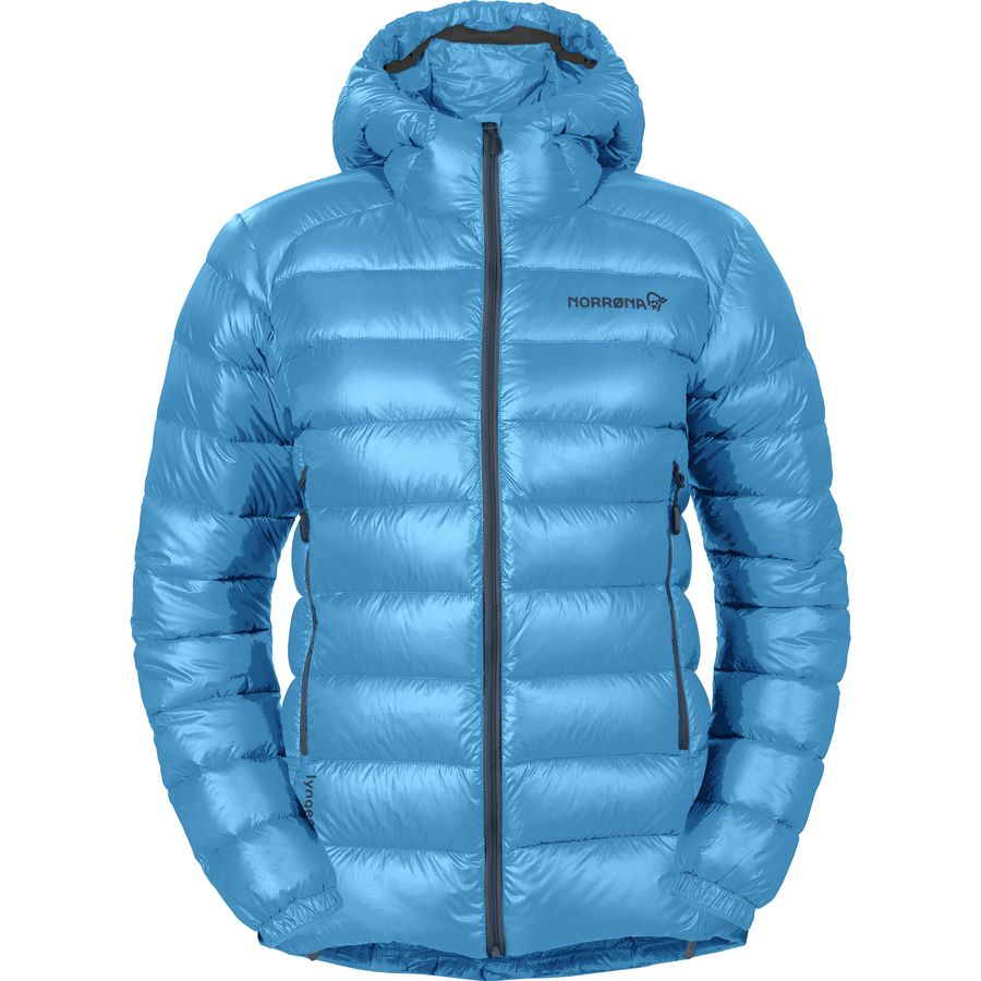 Norrona Lyngen Lightweight Down750 Jacket - Womens