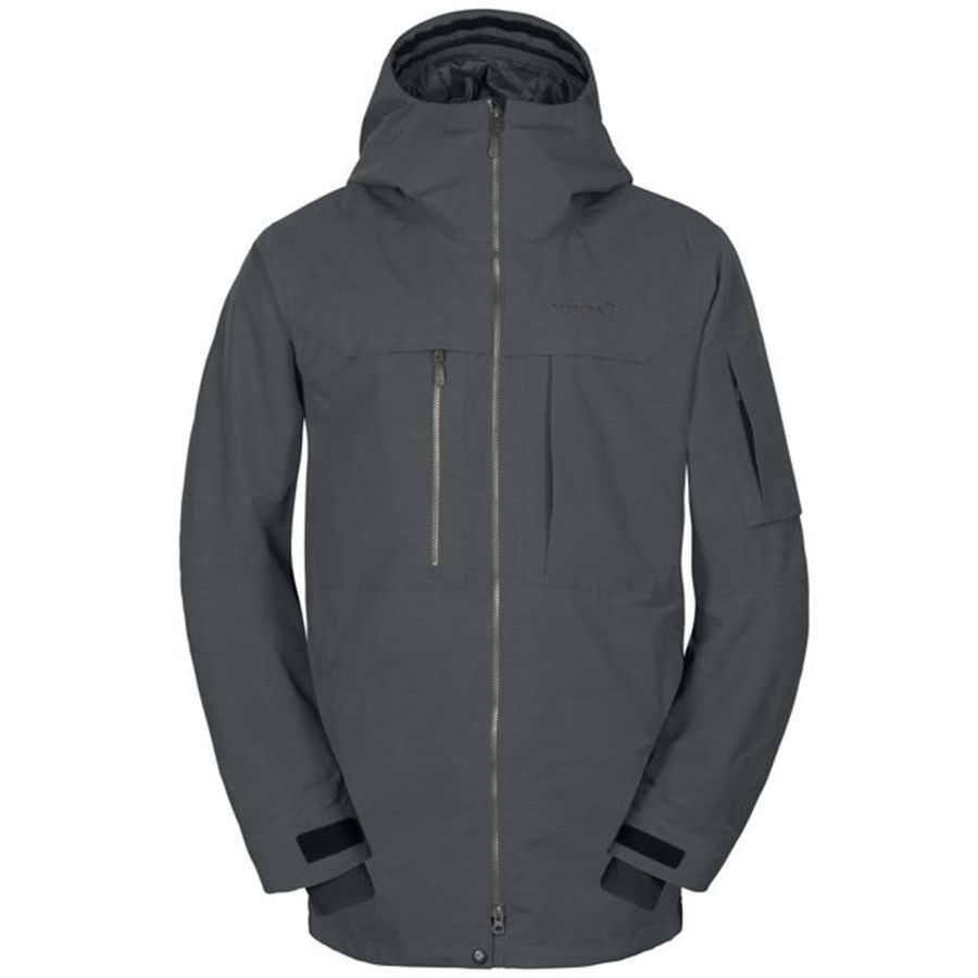 Norrøna Røldal Gore-Tex Insulated Jacket - Mens