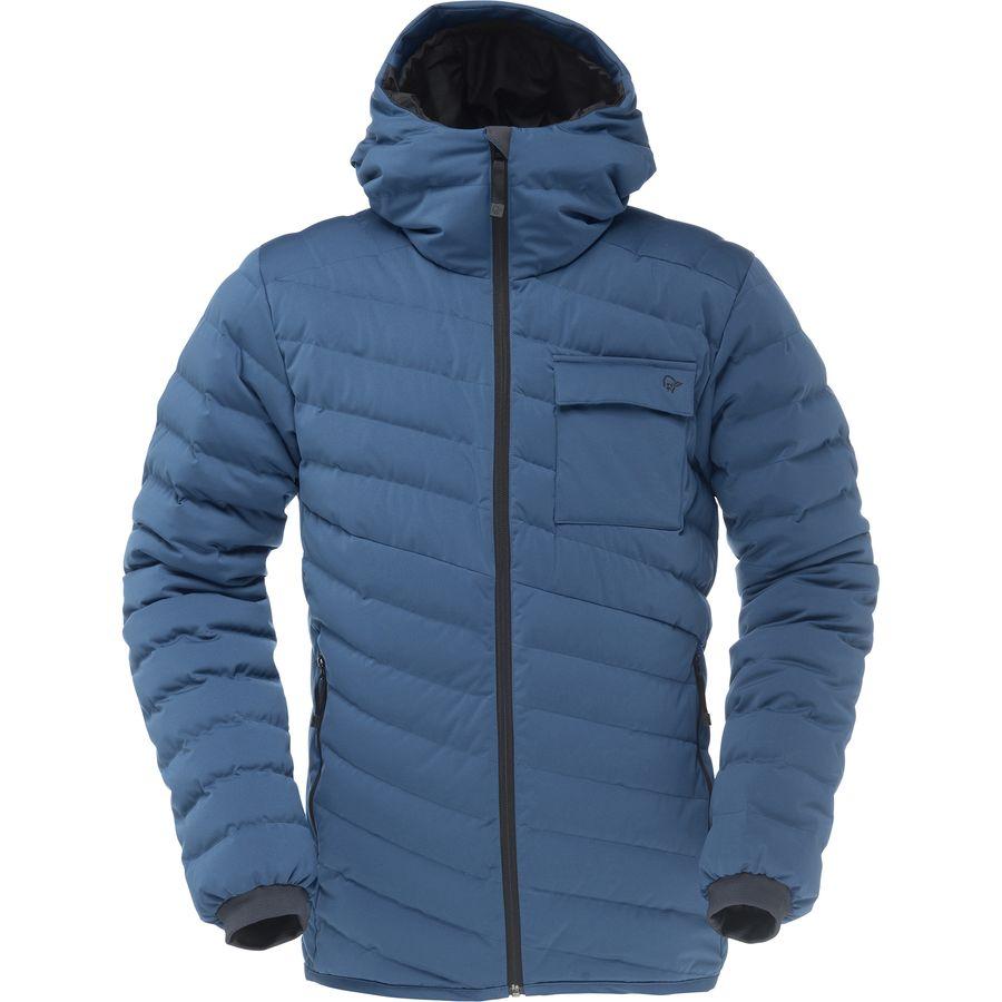 Norrøna Tamok Light Weight Down750 Jacket - Mens