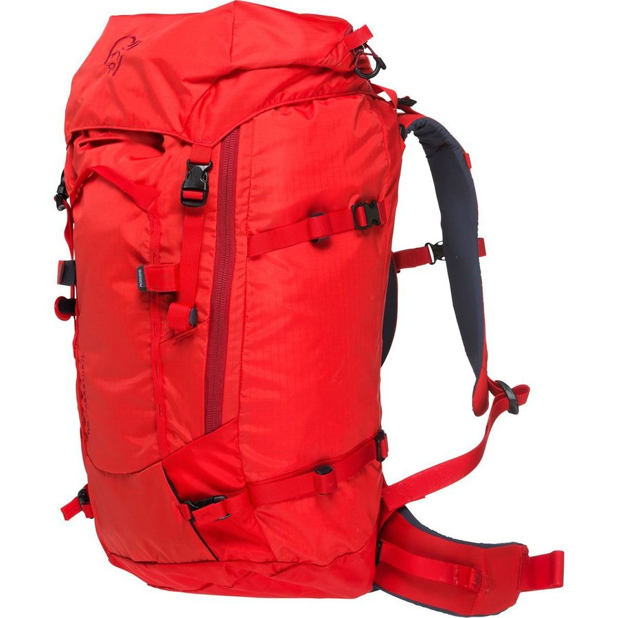 Norrøna Trollveggen 40L Backpack - Womens