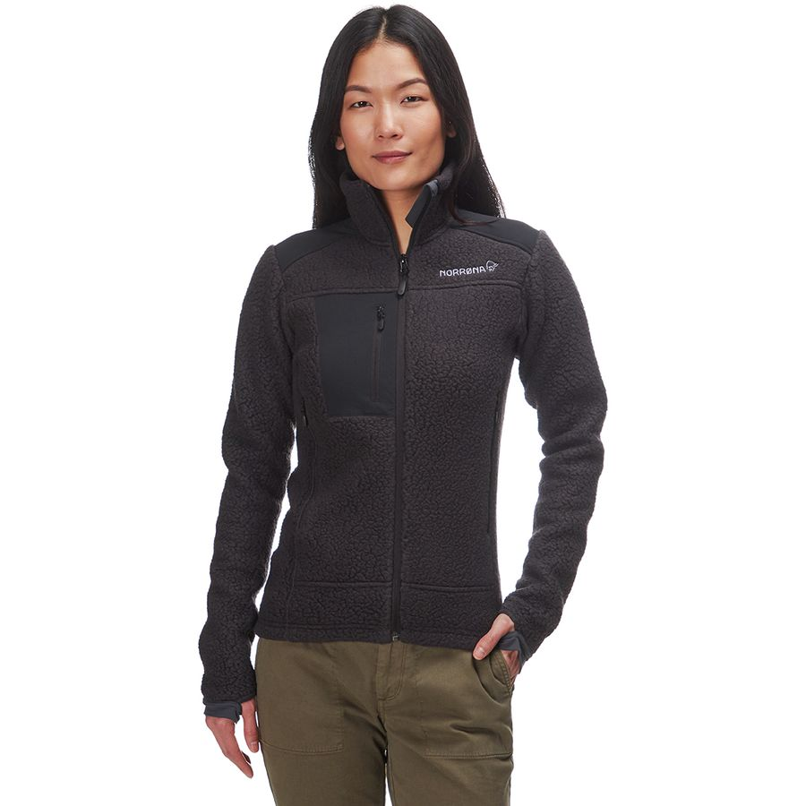 Norrøna Trollveggen Thermal Pro Jacket - Womens
