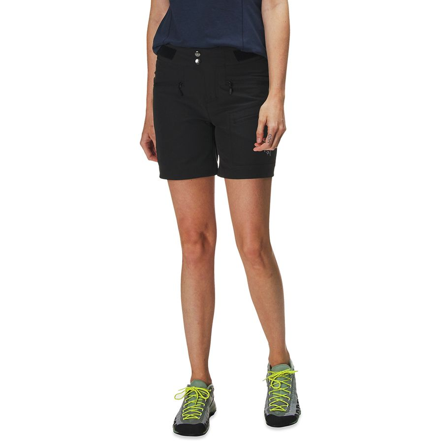 Norrona Falketind Flex1 Short - Womens