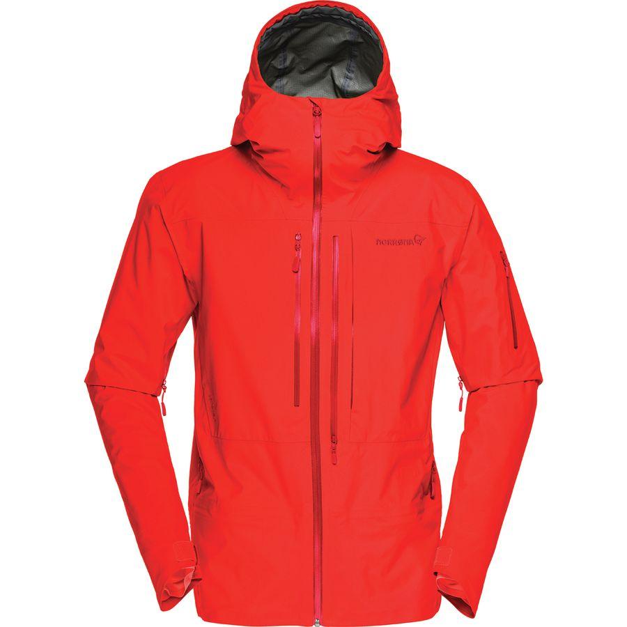 41b4d81d Norrona Lofoten Gore-Tex Pro Jacket - Men's   Backcountry.com
