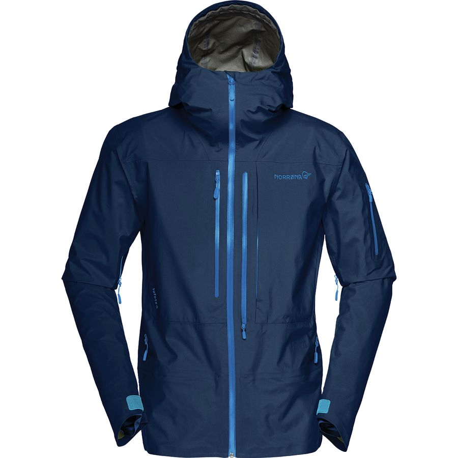 Lofoten Gore Tex Pro Jacket M Eldorado