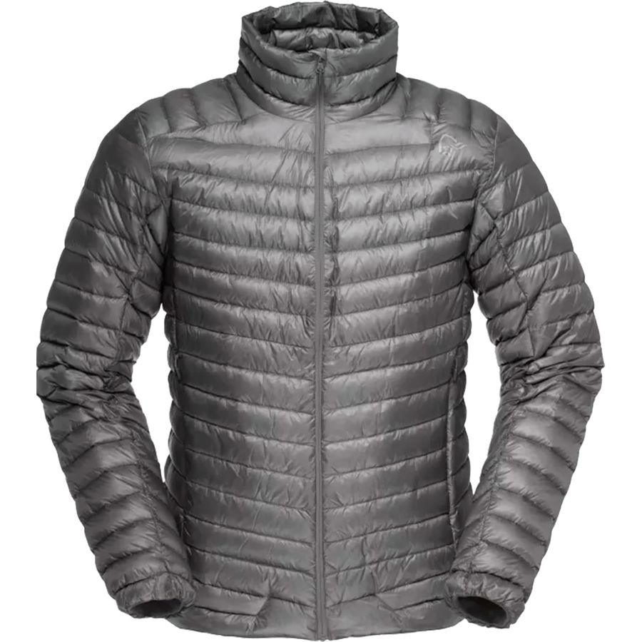 Norrona Lofoten Super Lightweight Down Jacket - Men's ...