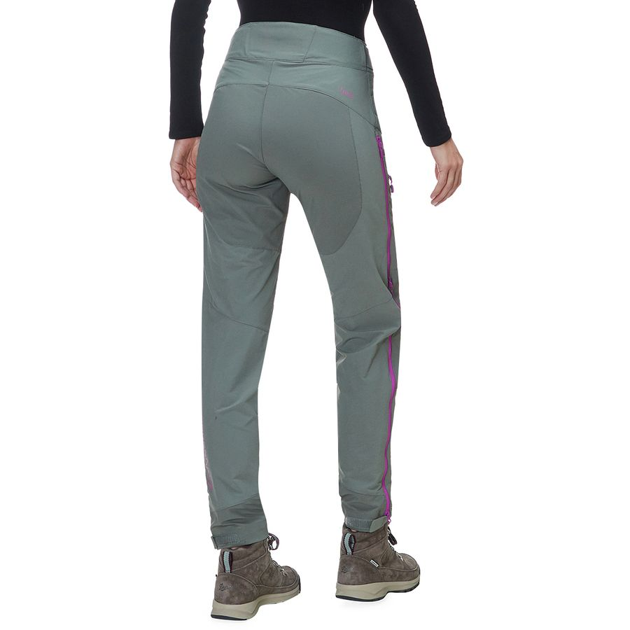 81230953 Norrona Fjora Flex1 Pant - Women's | Backcountry.com