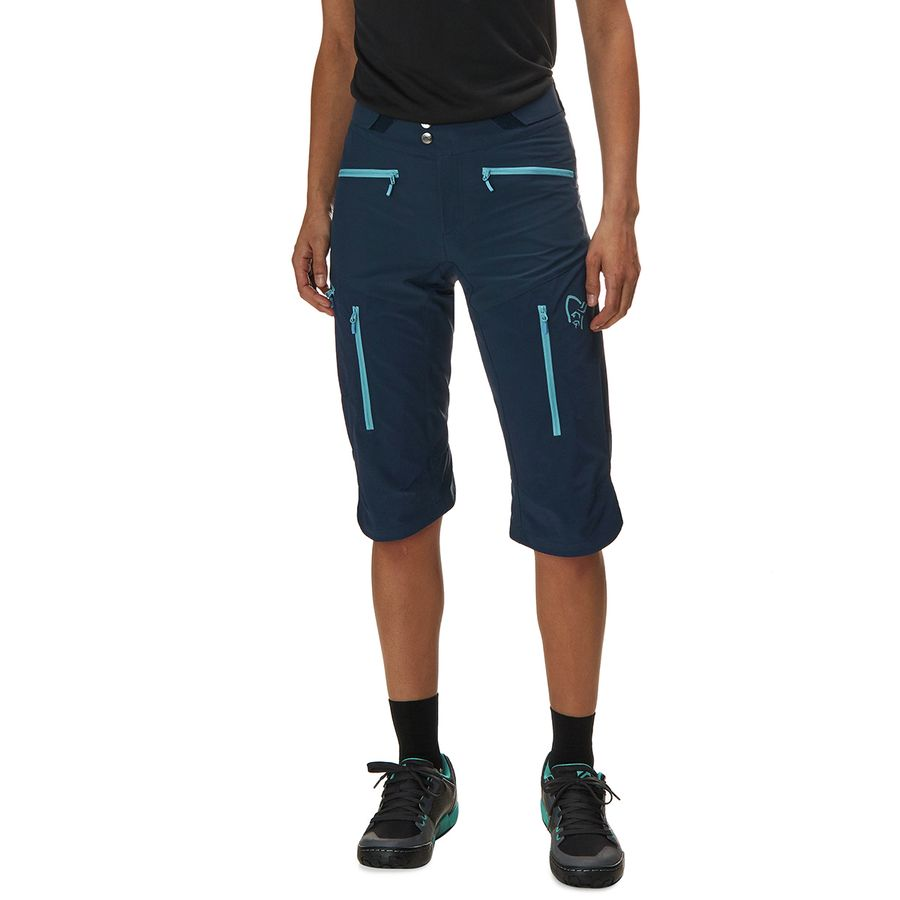 Norrona Fjora Flex1 Shorts Women's