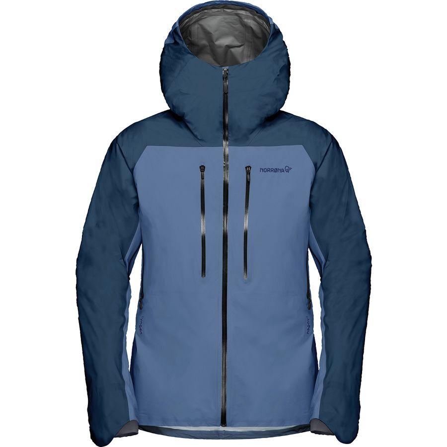 3fd57f1fb Norrona Lyngen Gore-Tex Jacket - Men's