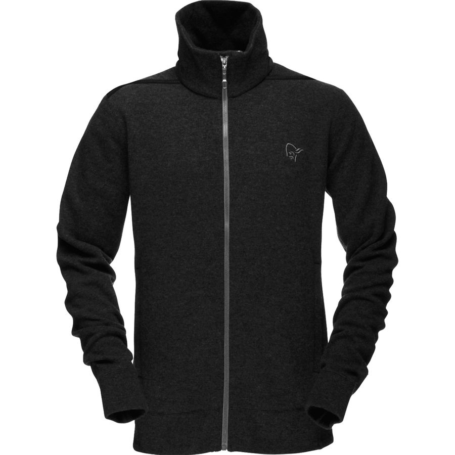 e6e786247 Norrona Svalbard Gore-Tex Jacket - Mens