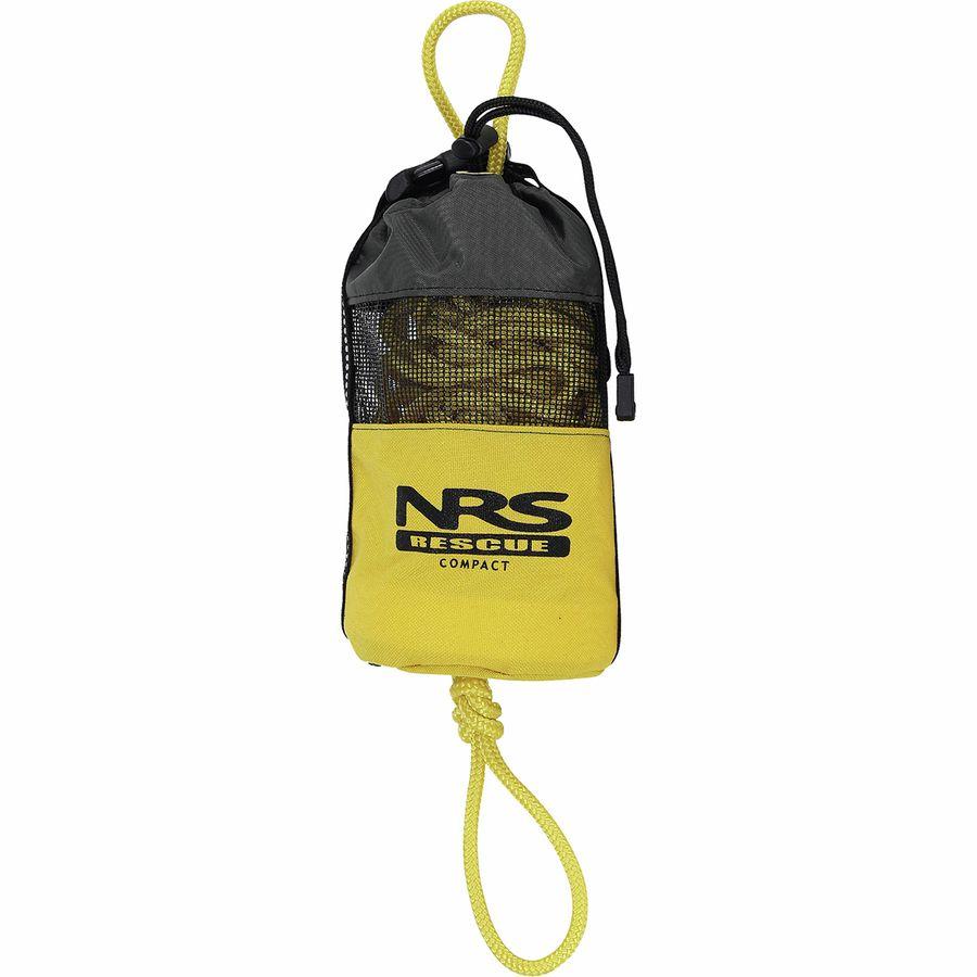 Nrs Compact Rescue Throw Bag Backcountry Com