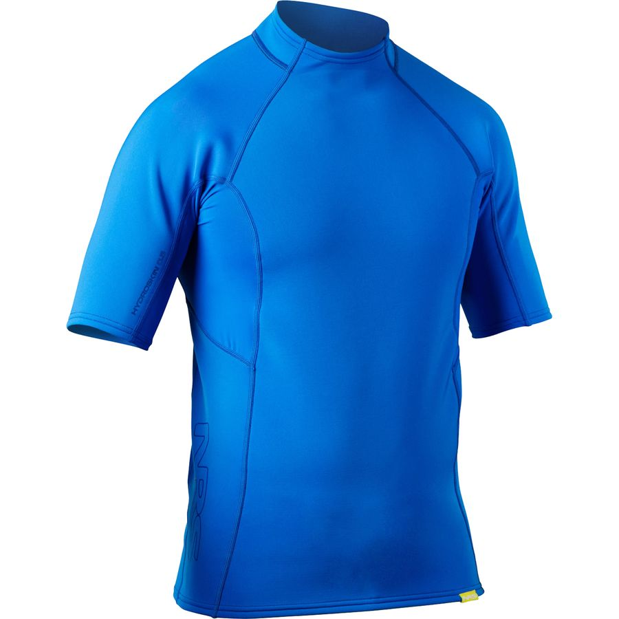 NRS HydroSkin 0.5mm Short-Sleeve Top - Mens