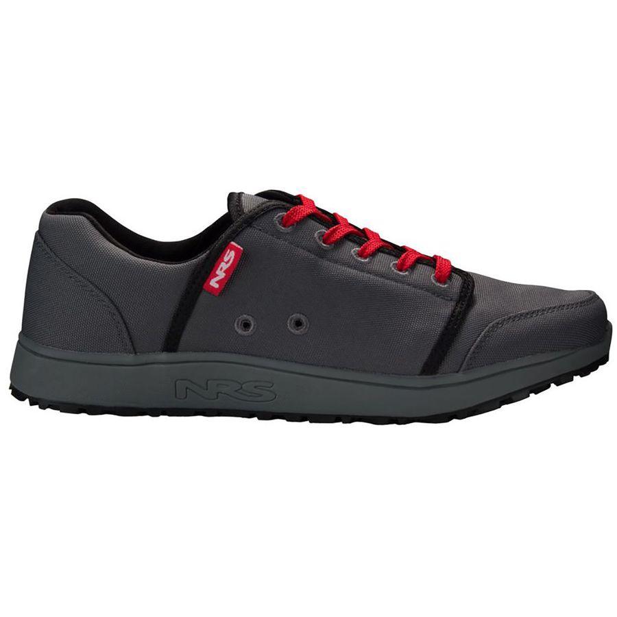 15ce3485d965 NRS - Crush Kayak Shoe - Men s - Gunmetal
