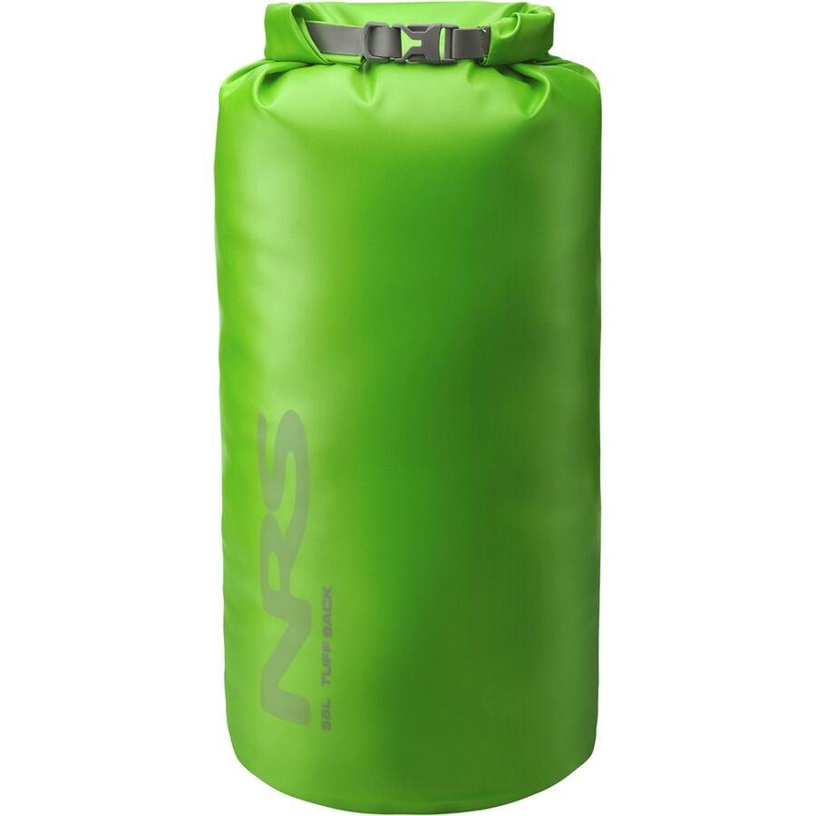Nrs Tuff Sack Dry Bag Green