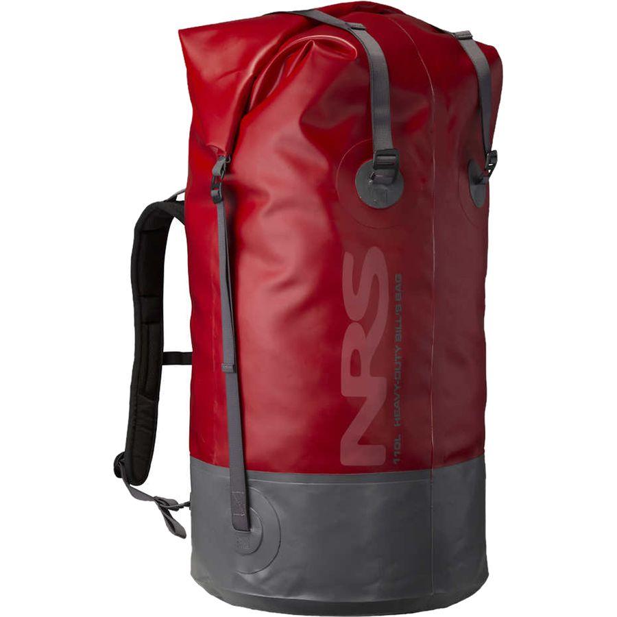 Nrs Heavy Duty Bill S Bag Dry Red