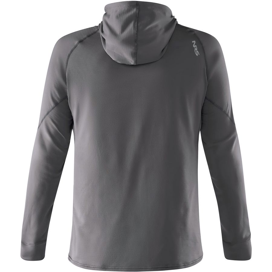 b8747a2a1 NRS H2Core Lightweight Pullover Hoodie - Men's | Backcountry.com