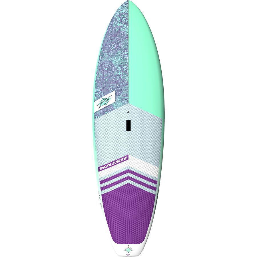 Naish - Quest Alana Stand-Up Paddleboard - Women s - All-Around Wave b416615bd