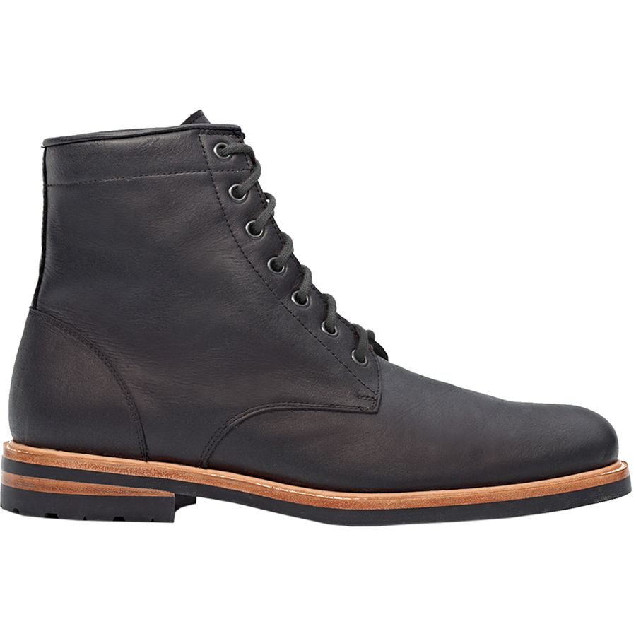 Nisolo Andres All Weather Boot - Men's