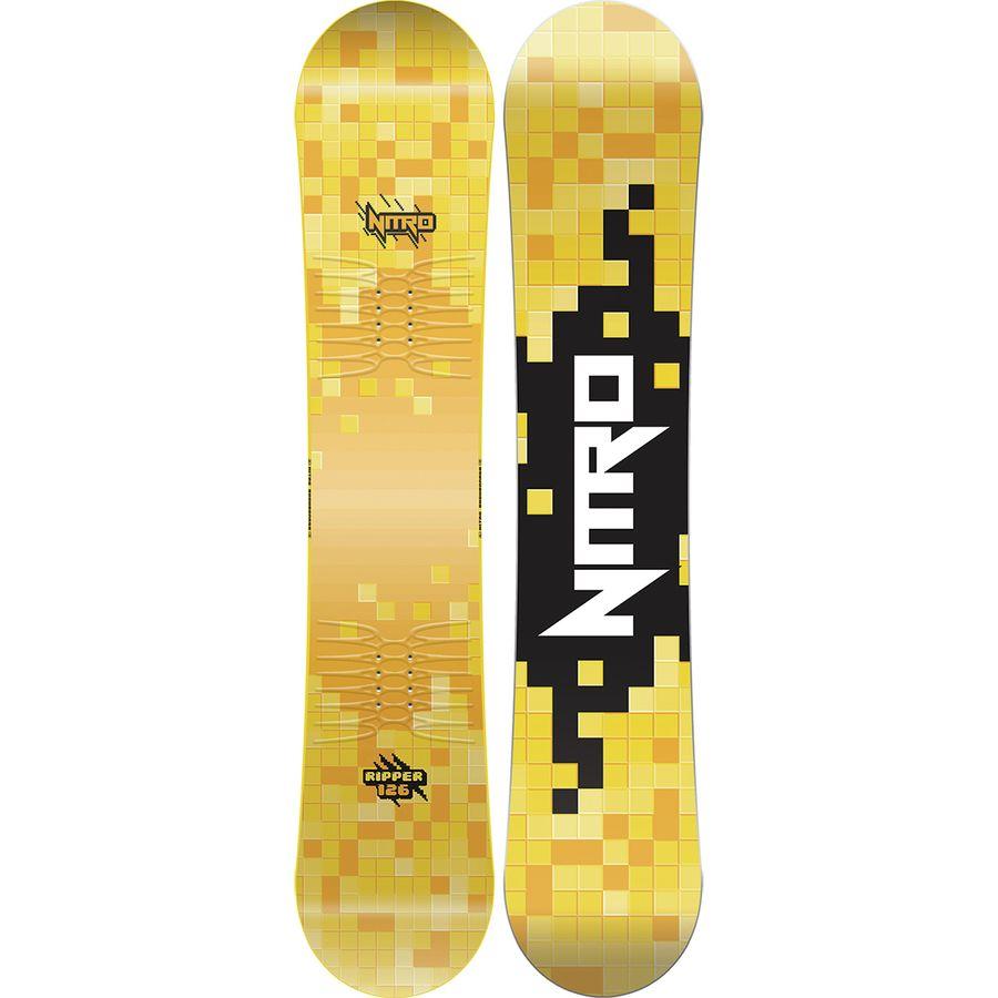 2323c310bfe8 Nitro - Ripper Snowboard - Boys  - One Color