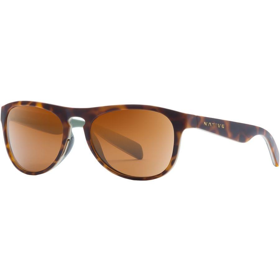 Native Eyewear Sanitas Sunglasses - Polarized