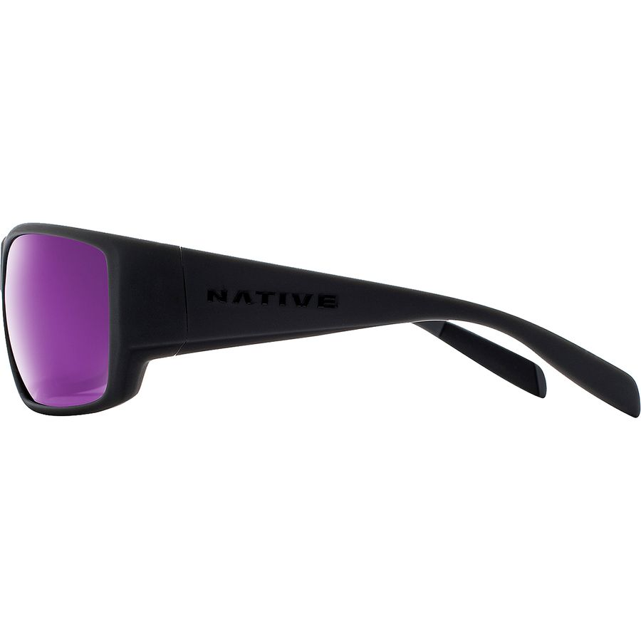 3cb6c52c2f Native Eyewear Sightcaster Polarized Sunglasses