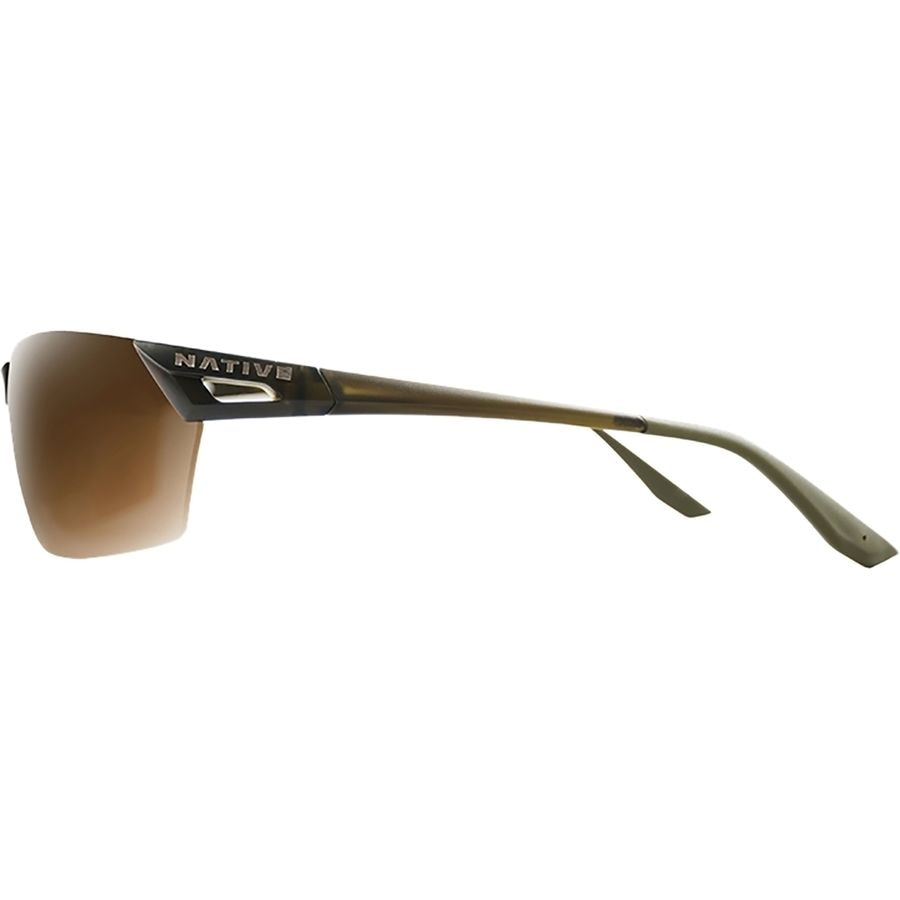 3c41d08e7c6 Native Eyewear Vigor AF Polarized Sunglasses